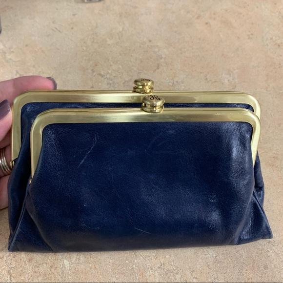 8e3b7e872 HOBO Bags   Double Clasp Wallet   Poshmark